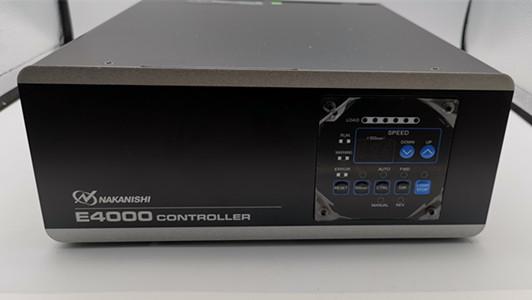 高速电主轴E4000控制器