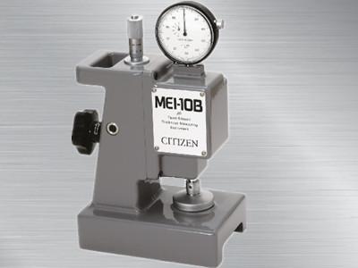 西铁城CITIZEN纸厚测定器MEI-10B