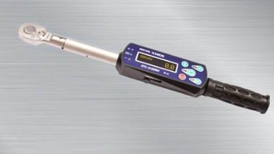 日本中村KANON数显扭力扳手使用方法及常见型号