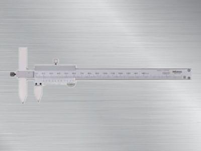 日本三丰偏中心线游标卡尺536-105