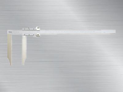 日本三丰长量爪型游标卡尺534-114