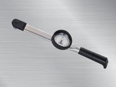 东日刻度盘式扭力扳手DB100N-S