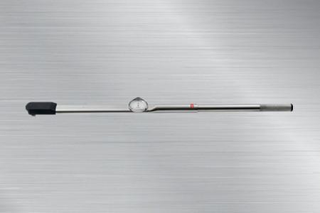 东日刻度盘式扭力扳手DBE