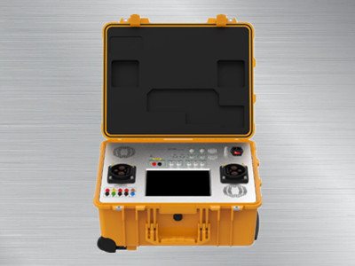 TD1320电动汽车充电机现场测试仪