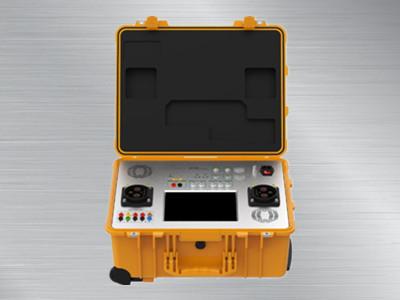 电动汽车充电机现场测试仪