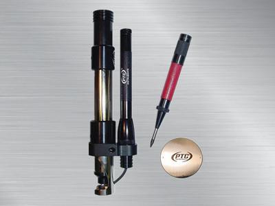 美国PTC便携式钢材硬度计316C