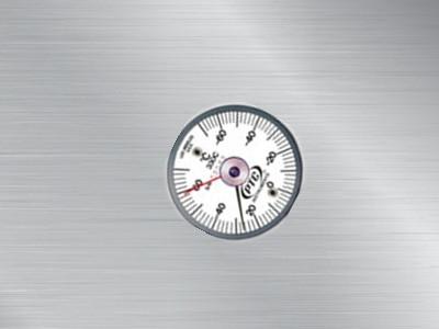 美国PTC磁性表面温度计330CL