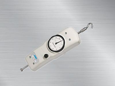 美国查狄伦指针式推拉力计LG-10N
