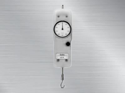 美国查狄伦指针式推拉力计LG-1kg