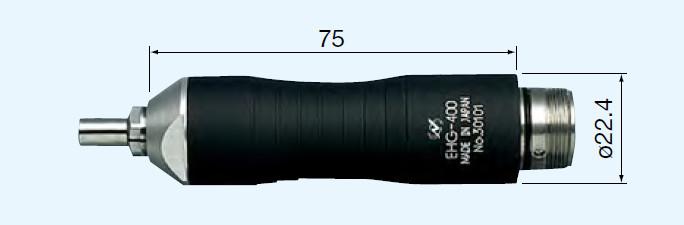 NAKANISHI研磨头EHG-400