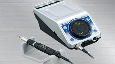 奇石抛光打磨工具优选NSK电动打磨机