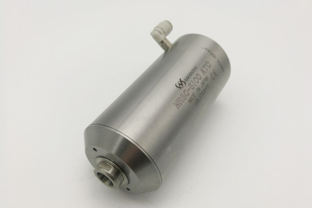 NR50-5100ATC自动换刀主轴