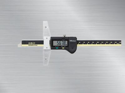 日本三丰数显深度卡尺571-201-30