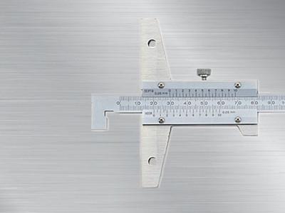 日本三丰mitutoyo深度卡尺527-401