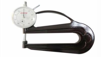 日本孔雀测厚规的使用方法及注意事项