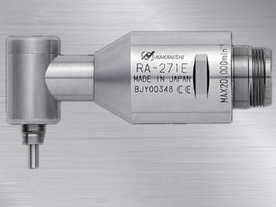 NAKANISHI小型转角主轴RA-271E