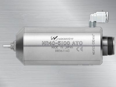 NAKANISHI自动换刀主轴NR40-5100 ATC