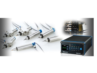 NAKANISHI高频铣加装在STAR斯大走芯机应用