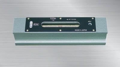 日本RSK新泻理研水平仪与其他水平仪的对比