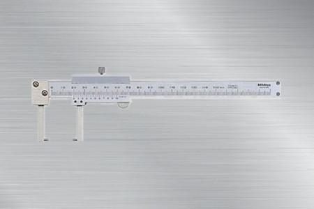 日本三丰外凹槽游标卡尺536-152