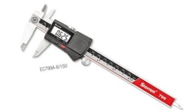 美国STARRETT施泰力数显卡尺的特点及用途