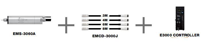 EMS-3060A配置图