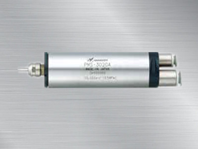 日本NAKANISHI气动主轴PMS-3020A