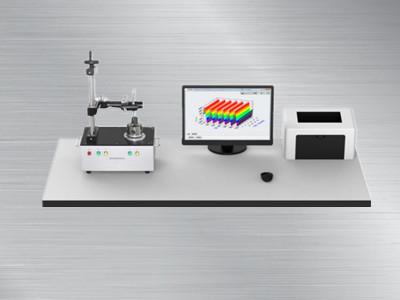 TD8411旋转平台表磁分布自动测试系统