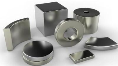 永磁磁铁表面磁场强度测量用高精度TM5100手持式高斯计