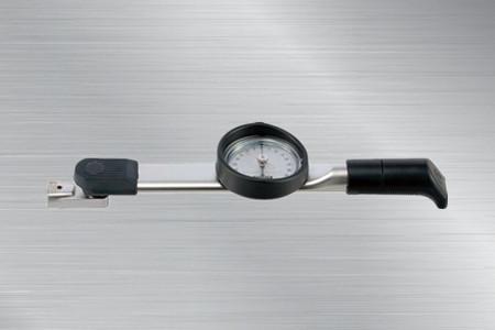 东日可换头刻度盘式扭力扳手SCDB-S