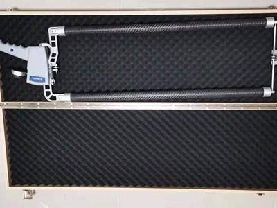 德国Kroeplin大量程针盘式壁厚外卡规D16200
