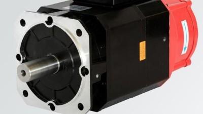 伺服电机需NAKANISHI高速电主轴精度,也可以达成
