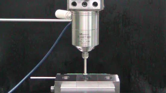 气动主轴PL600