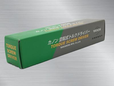 中村CN120LTDK预置式扭力起子