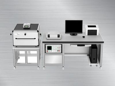 TD8510硅钢片磁性能测试系统