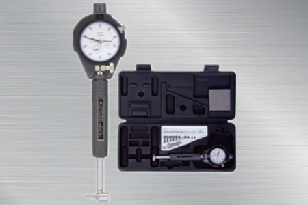 日本三丰短臂型内径表511-761