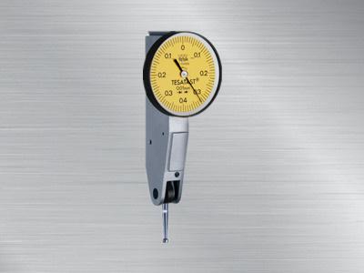 01810010瑞士TESA杠杆千分表