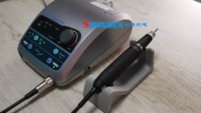 NAKANISHI电动打磨机出现故障该如何处理?