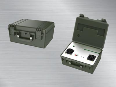 电动汽车非车载充电机电能检测仪