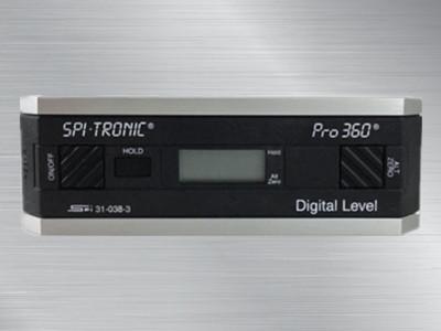 美国SPI数显电子角度计PRO 360
