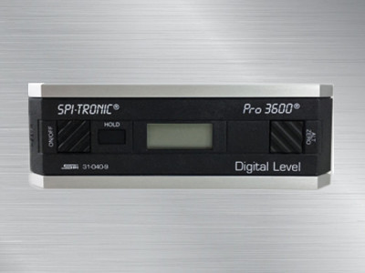 美国SPI数显角度仪PRO 3600
