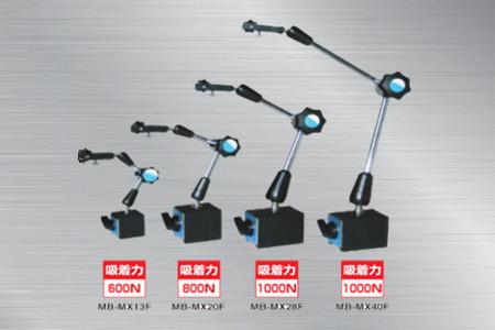 日本强力万向磁性座
