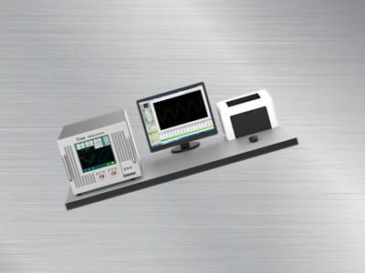 软磁直流测试系统