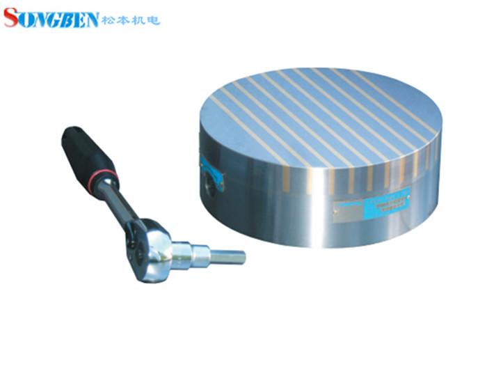 日本强力可调磁力永磁吸盘RAM-C16