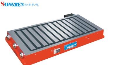 日本强力KANETEC电永磁吸盘的4大优势