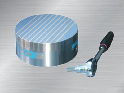日本强力可调永磁吸盘RAM-C16