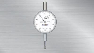 日本TECLOCK得乐杠杆百分表的功能及使用方法