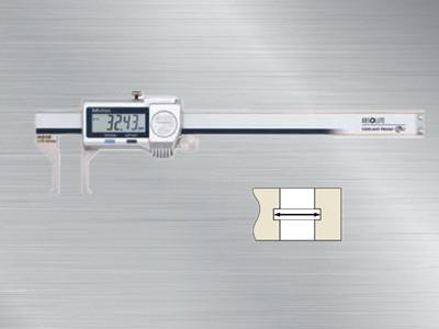 日本三丰内凹槽型卡尺573-645-20