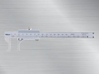 日本三丰内凹槽游标卡尺536-145