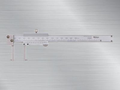 日本三丰尖爪内径卡尺536-146